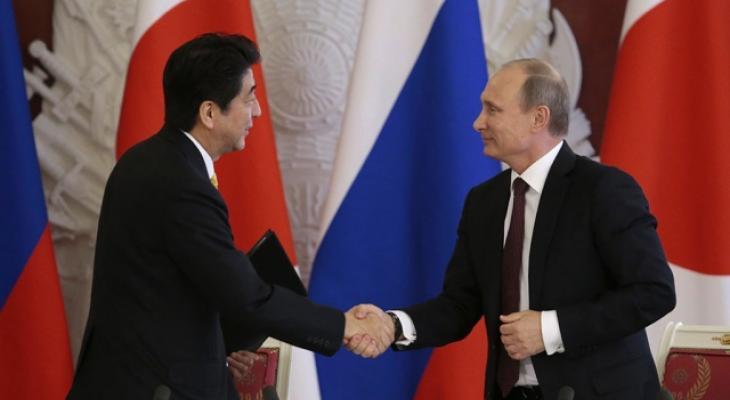 Третий раунд переговоров между Японией и Россией стартует 22 июня