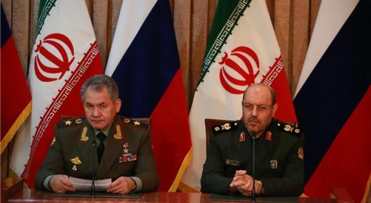 Без громких заявлений: Россия и Иран перешли к активным действиям после американской бомбардировки Сирии