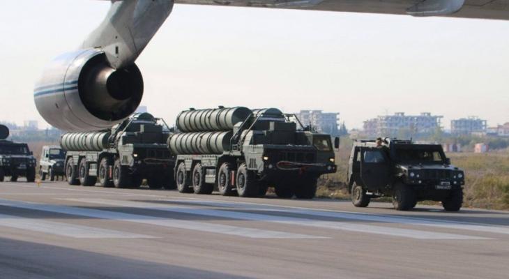 Российские ПВО в Сирии заставляют США нервничать