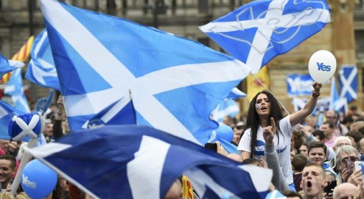 Шотландские политики, вдохновившиеся результатами Brexit, готовят пакет документов для проведения повторного референдума о независимости.