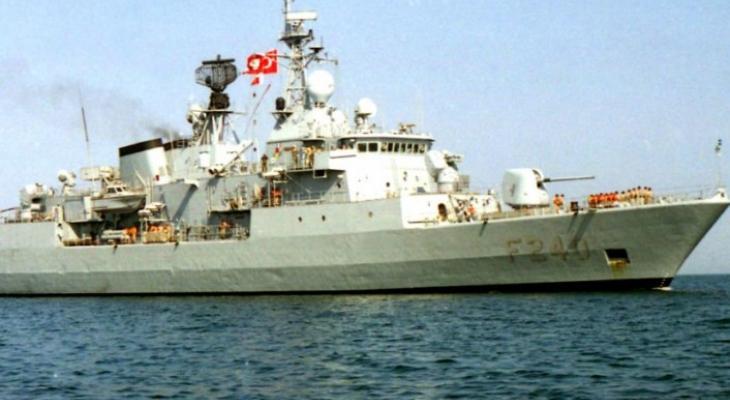 Военный морской флот Турции не досчитал 14 кораблей после путча