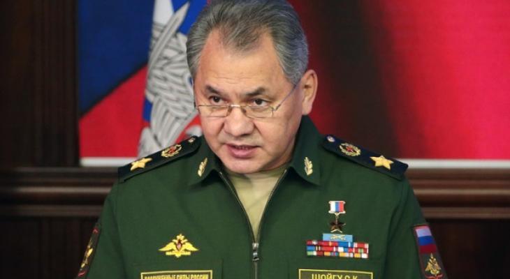 Министр обороны Шойгу озвучил позицию России об увеличении военного присутствия НАТО
