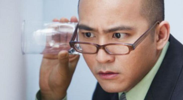 Китайские власти нашли новый способ борьбы со шпионажем