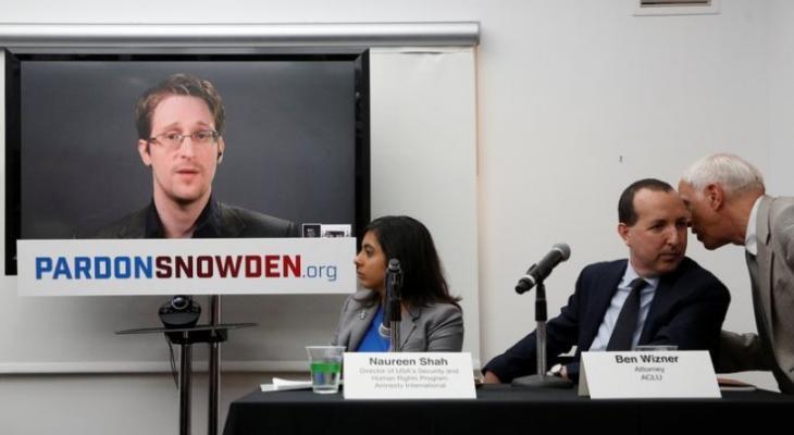 Не герой: в США спустя два года оценили Сноудена