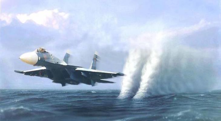 Повышение безопасности полетов над Балтикой