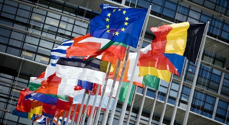 Лидеры стран ЕС встретились в Братиславе, впервые без участия Великобритании, для того, чтобы обсудить дальнейшую судьбу Евросоюза