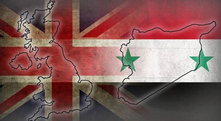 МИД Сирии официально прокомментировал заявления министра иностранных дел Великобритании Бориса Джонсона по поводу ситуации в стране.