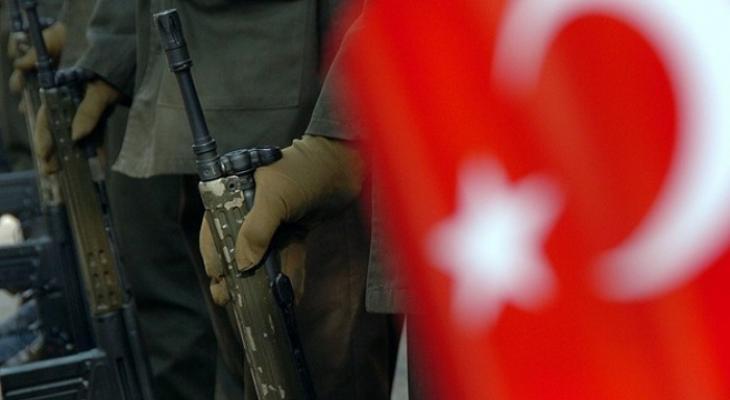 Турция не справится с терроризмом без России