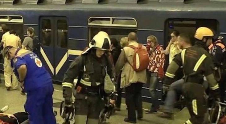 Дерзкий теракт в Санкт-Петербурге - ветераны спецслужб России дали оценку трагическому событию в северной столице
