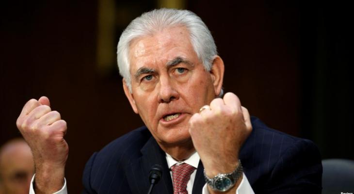 США возложили на Россию ответственность за химические атаки в Сирии