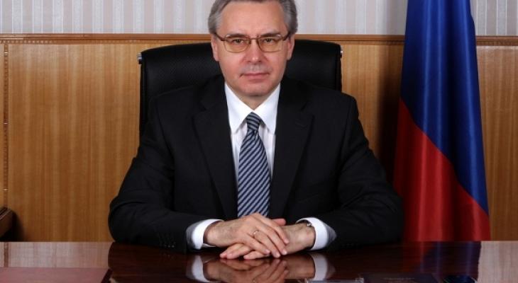 Посол РФ в Сеуле Александр Тимонин