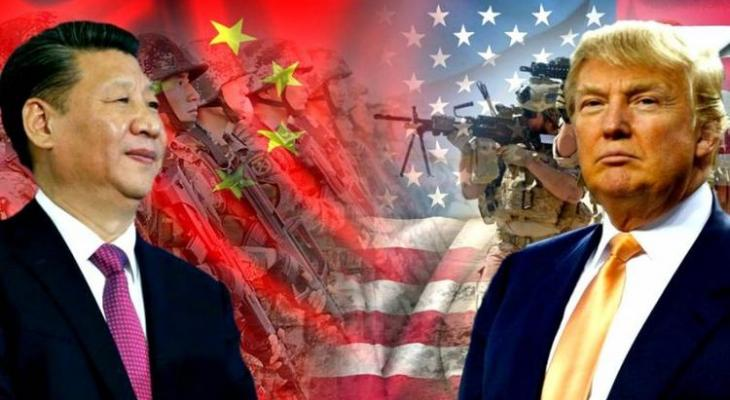 МИД Китая призвал США умерить свой пыл в торговой войне