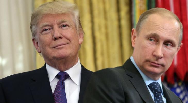 Трамп поразил всех ответом на вопрос про Путина