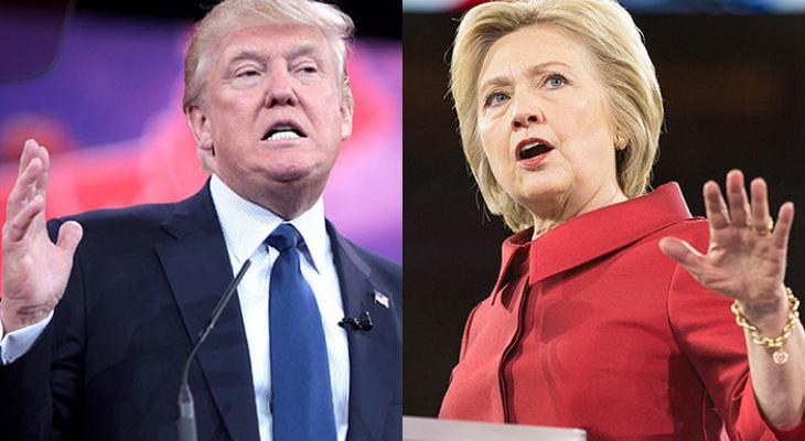 6 фактов о президентской гонке в США
