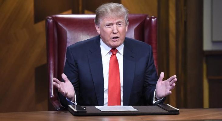 Трамп возвращается в телешоу