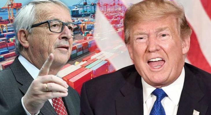 Трамп предложил ЕС отменить все пошлины