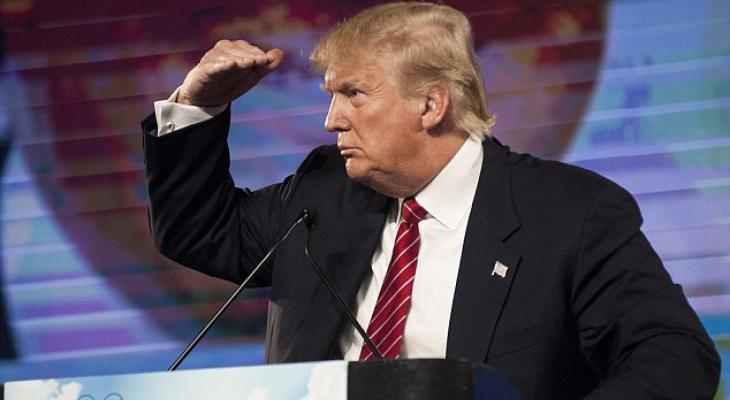 Трампа ждут два трудных года президентства