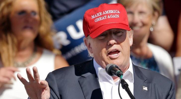 Трампу рекомендовали заключить тройственный союз