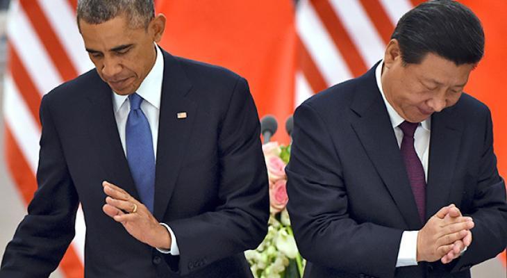 Обама заявил об исключительном праве США устанавливать правила мировой торговли