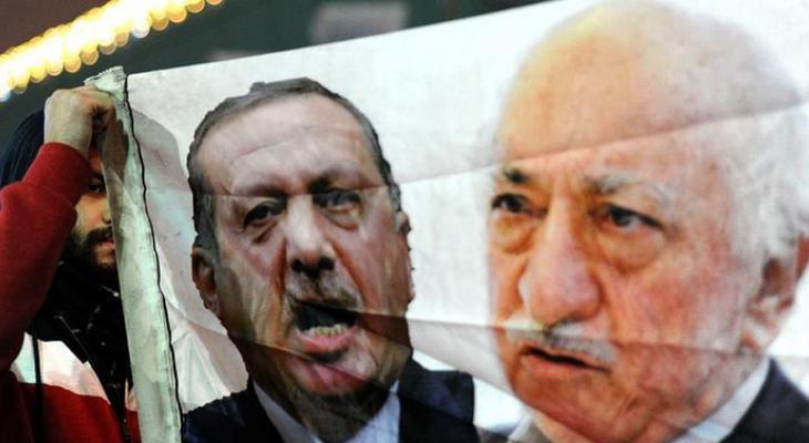 Власти Турции угрожают США охлаждением отношений