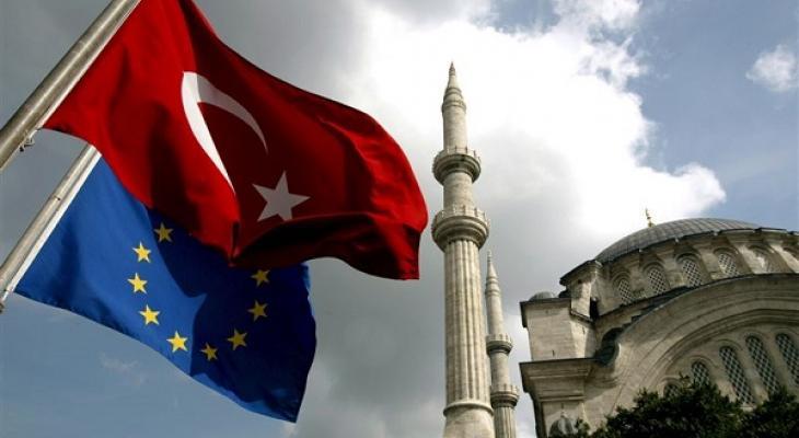 Глава турецкого внешнеполитического ведомства Мевлют Чавушоглу выступил с резким заявлением в адрес Германии.