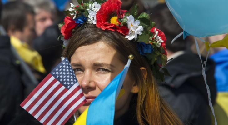 США помогут Украине