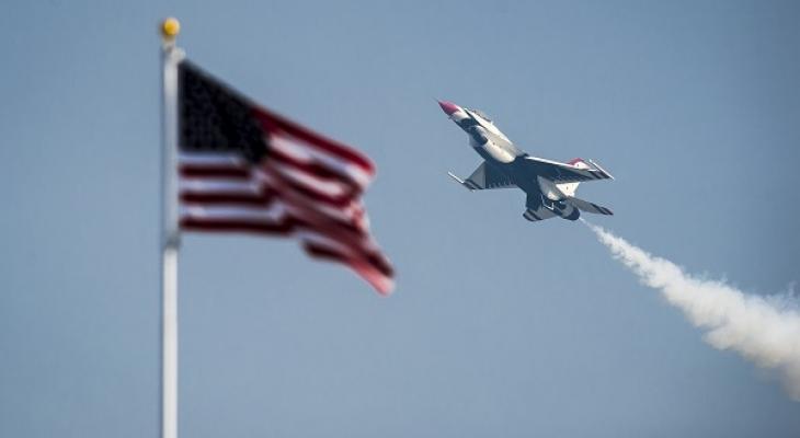 После продажи крупной партии оружия Саудовской Аравии, американский конгресс одобрил восьмимиллиардную сделку по поставке истребителей Катару, Бахрейну и Кувейту.