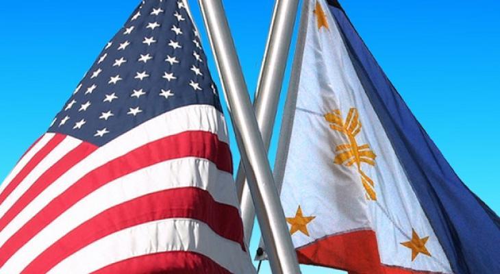 Пока президент Филиппин упражняется в красноречии и оскорбляет Барака Обаму, несогласного с его методами борьбы с наркоторговцами, его страна начала проведение ежегодных военных учений совместно с США.