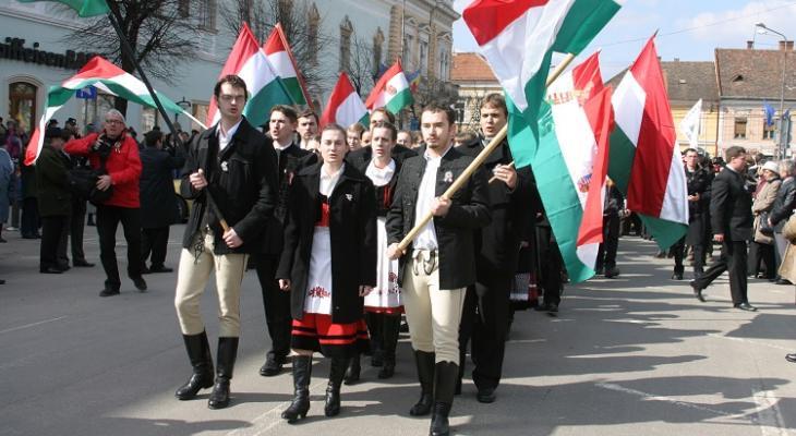 Референдум в Венгрии - новый удар по авторитету ЕС