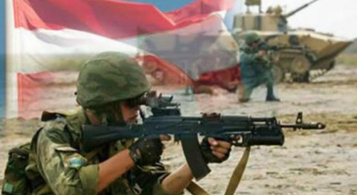 """В Латвии готовят почву под """"корни"""" НАТО"""