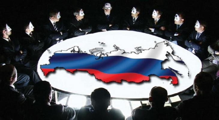 Все против России