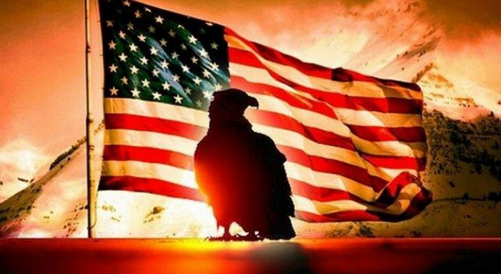 США - самое воинственное государство в мире
