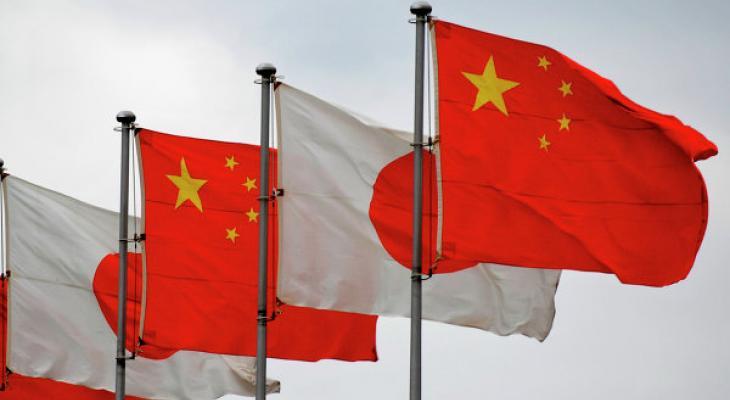 КНР предостерег Японию от резких действий на спорных территориях Южно-Китайского моря.