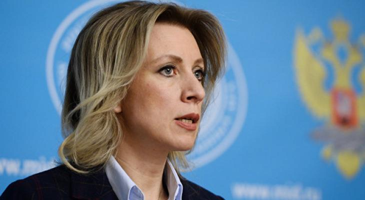 Захарова обозначила причину непредсказуемости внешней политики США