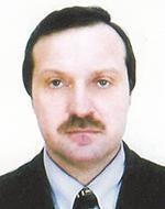 Бахарев Сергей Викторович