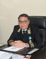 Ахмедов Станислав Анварович