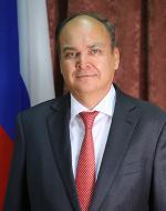 Антонов Анатолий Иванович