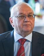 Азимов Анвар Сарварович