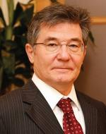 Азизов Искандер Кубарович