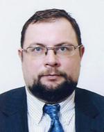 Баранов Максим Анатольевич