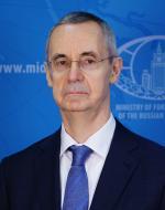 Барбин Владимир Владимирович