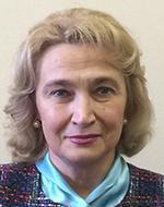 Баринова Надежда Михайловна