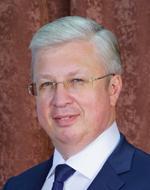 Баздникин Сергей Александрович