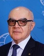 Беджанян Юрий Вартанович