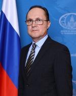 Бездетко Геннадий Степанович