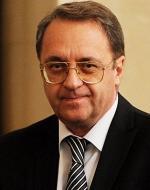 Богданов Михаил Леонидович