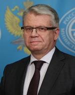 Бойков Евгений Мирославович