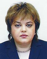 Бороздина Наталья Владимировна