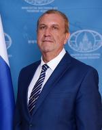 Будаев Андрей Владимирович
