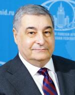 Чальян Карэн Драстаманович
